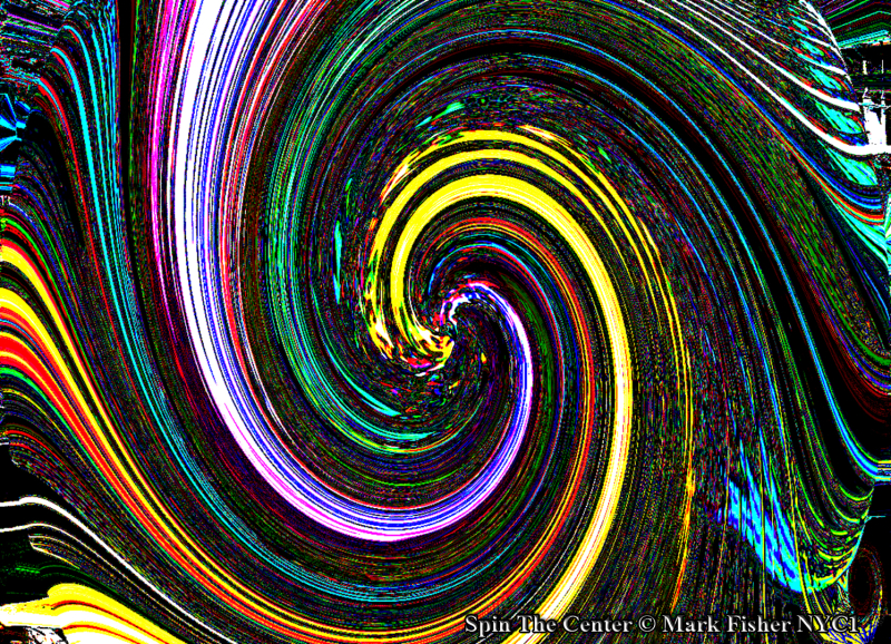 Spin The Center © Mark Fisher NYC1-0130-Recovered